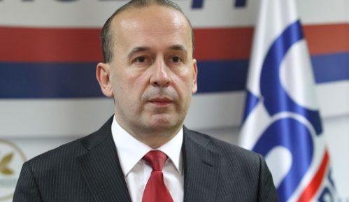 Jovanović: Zalažemo se za konstruktivan dijalog vlasti i opozicije 15