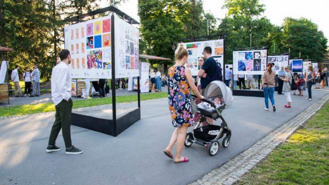 Drugi Ilustrofest otvoren na Beogradskoj tvrđavi, uručene nagrade najboljim ilustratorima 1
