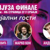 Proglašeni pobednici muzičkog konkursa Euro Mjuza 11