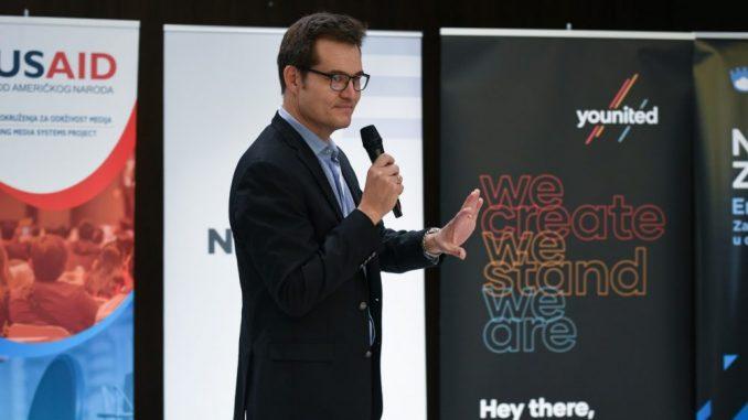 Publika u Srbiji želi da podrži nezavisne medije 1