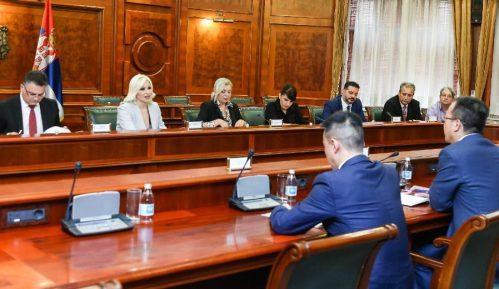 Mihajlović: Vrednost zajedničkih infrastrukturnih projekata sa Kinom veća od sedam milijardi evra 13