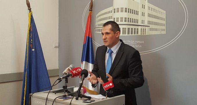 Stanković: Samoujedinjena opozicija može da se suprostavi autokratskoj vlasti! 2