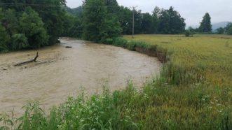 Zbog poplava vanredno stanje u Ivanjici, u 14 opština vanredna situacija (FOTO, VIDEO) 16