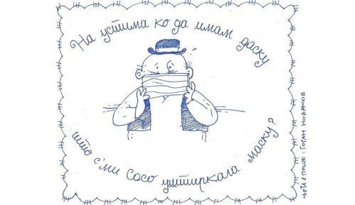 """Završen konkurs """"Čitam, pišem i crtam u doba korone"""" Biblioteke CZK Kladovo 28"""