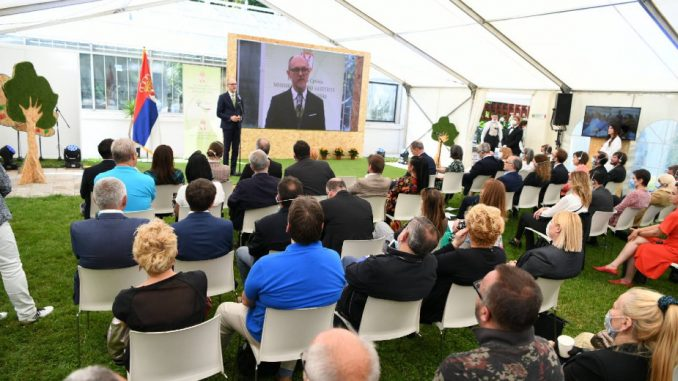 Trivan: Srbija je uhvatila priključak sa najnaprednijim ekologijama 2