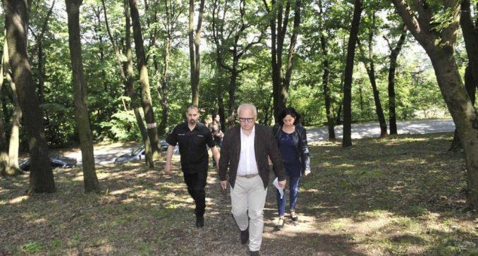 Vesić: Mesto pogibije kneza Mihaila Obrenovića biće uređeno 4