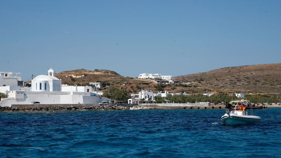 Grčka: Plan Turske da proširi traganje za naftom i gasom je provokacija 1