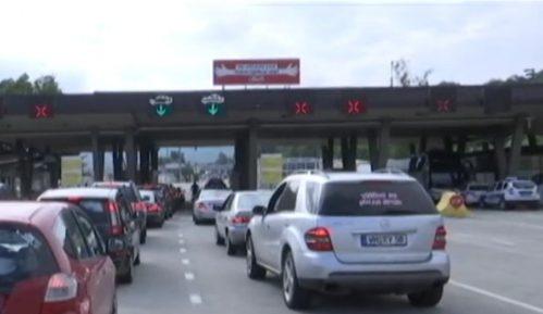 Prva grupa srpskih turista ušla u Grčku, očekuje se konačna odluka za ulazak preko Bugarske 10