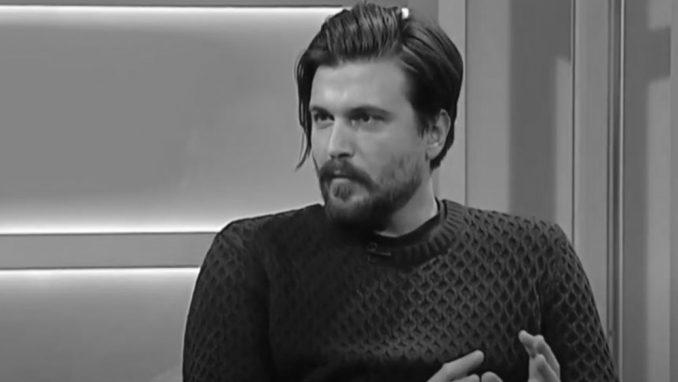 Preminuo pozorišni reditelj Igor Vuk Torbica 4