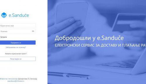 Infostan predstavio portal za elektronsku dostavu i plaćanje računa 2