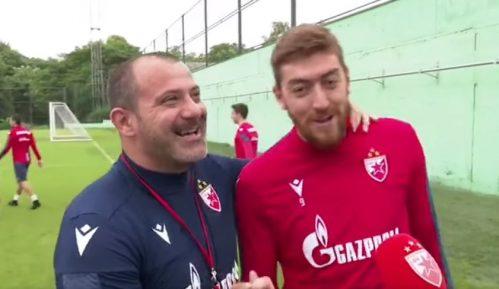 Stanković: Crvena zvezda zasluženo osvojila titulu 8