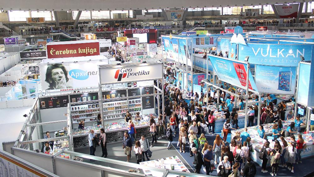 Prodaja knjiga u Srbiji smanjena za dve trećine (VIDEO) 2