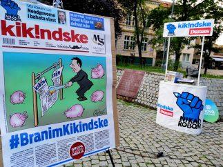 Obeleženo izlaženje 1.100 broja Kikindskih novina (FOTO) 2