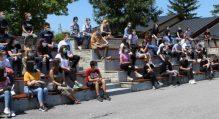 Šarčević na otvaranju Petnice: Najbolje mesto da mladi započnu put u nauku (FOTO) 3
