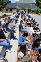 Šarčević na otvaranju Petnice: Najbolje mesto da mladi započnu put u nauku (FOTO) 6