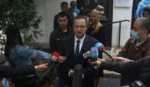 Dačić: Očekujem da naša lista ostvari bolje rezultate nego na prošlim izborima 5
