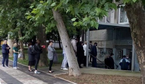 Odbačena krivična prijava za izbornu krađu u Šapcu 1