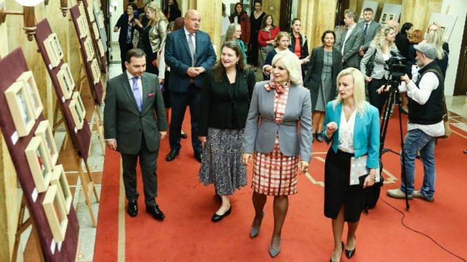 Mihajlović: Uposlili smo 742 žene sa sela, pozivam i druge institucije da se uključe 3