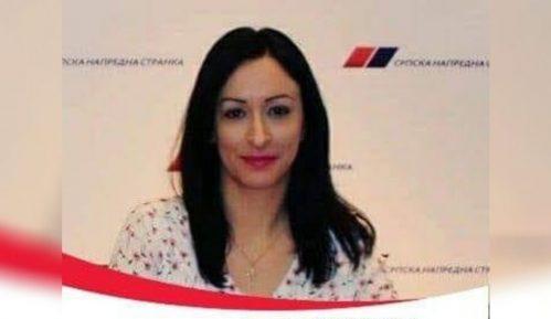 Jeleni Žarić Kovačević nagrada za najaktivniju poslanicu sa jugoistoka Srbije 11