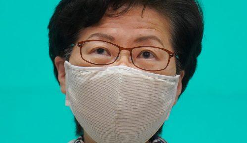 Liderka Hongkonga želi da opozicija ne stigmatizuje novi zakon o nacionalnoj bezbednosti 7