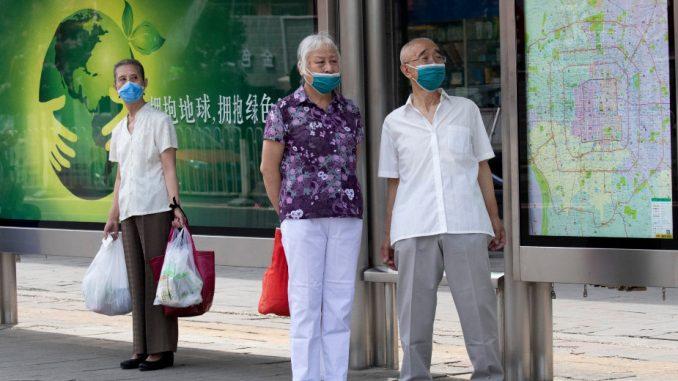 Studija: Oko 350 miliona ljudi u svetu sa povećanim rizikom infekcije koronom 3