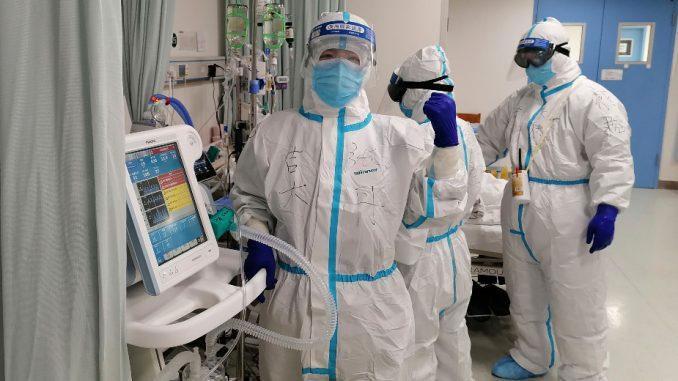 AFP: U svetu od korona virusa umrlo 390.868 osoba 2