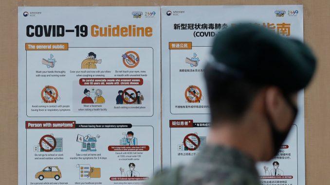 SZO: Pandemija nastavlja da ubrzava 4