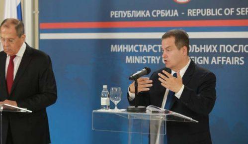Lavrov i Dačić: Rusija i Srbija će se i dalje međusobno podržavati u međunarodnoj areni 10