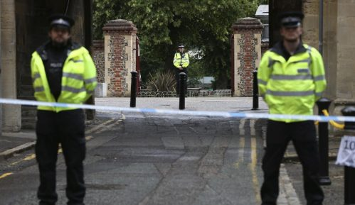 Britanska policija: Incident u Ridingu bio teroristički napad 5