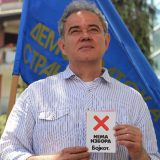 Lutovac: Srbija postala plodno tlo za bujanje svih oblika kriminala 12