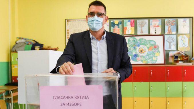 Đurišić: Izbori su prvi korak ka promenama 3