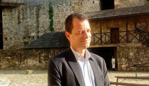 """Marko Aleksić: """"Srpski viteški kod"""" – svedočenje o vremenu i načinu života 3"""