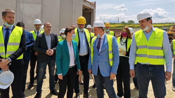 Izgradnja Državnog data centra u Kragujevcu u skladu sa planiranom dinamikom 2