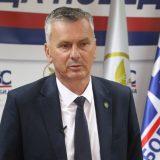 Milan Stamatović ponovo izabran za predsednika opštine 15