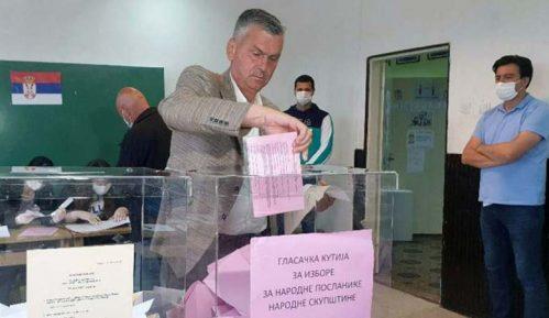Čajetina: Ubedljiva pobeda koalicije oko Zdrave Srbije 7