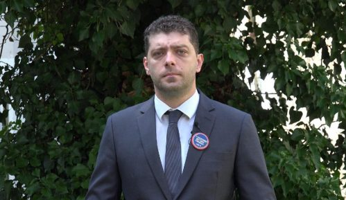 Damjanović: Ne sme se dozvoliti da se udžbenici pišu u inostranstvu 7