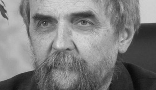 SANU: Preminuo akademik Milorad Radovanović 12