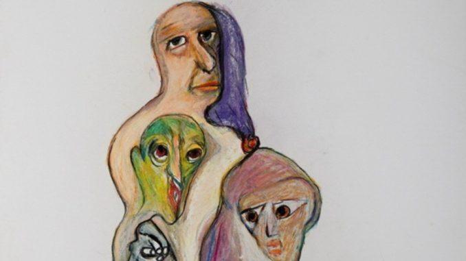 ULUS: Izložba crteža Momčila Mome Antonovića 2