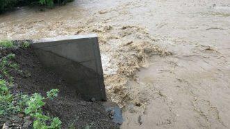Zbog poplava vanredno stanje u Ivanjici, u 14 opština vanredna situacija (FOTO, VIDEO) 14