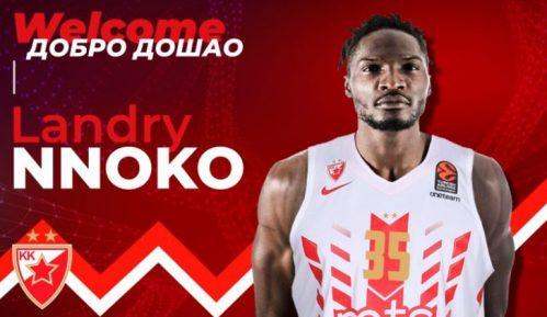 Noko je zvanično novi košarkaš Zvezde 11