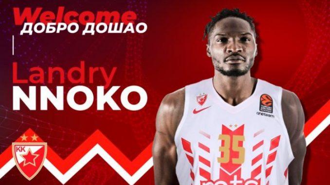 Noko je zvanično novi košarkaš Zvezde 1