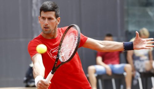 Objavljena nova ATP lista, Đoković i dalje prvi 15