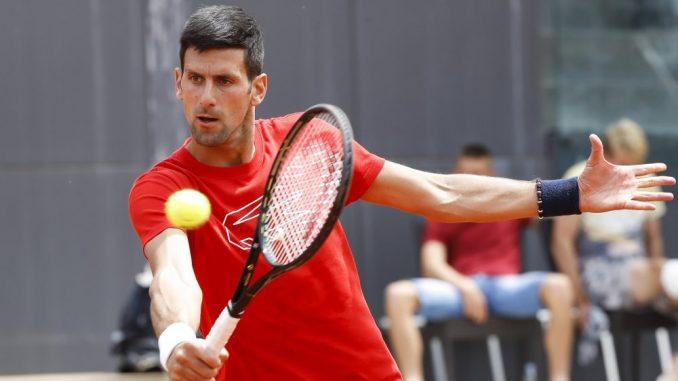 Objavljena nova ATP lista, Đoković i dalje prvi 4