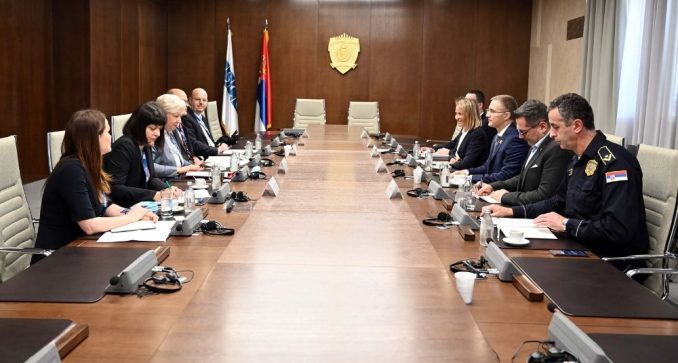 Šefica Misije ODIHR pozdravila konstruktivni pristup Srbije prema izbornom procesu 3