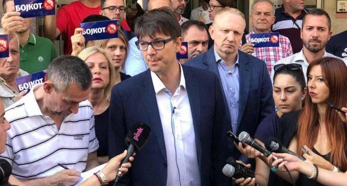 Jovanović: Poništiti neispravne prekršajne naloge Busplus kontrolora 2