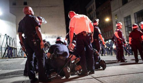 U Njujorku se ukida policijski čas 9