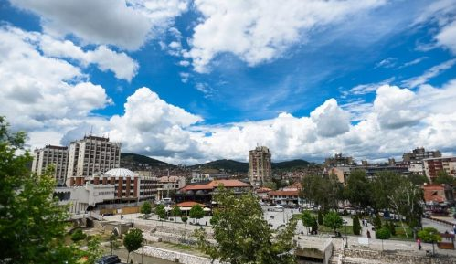Konstitutivna sednica Grada Novog Pazara prekinuta na pola sata nakon protesta SPP i SDA 10