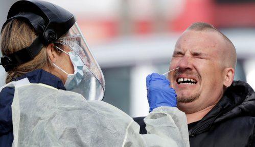 Ministar zdravlja Novog Zelanda dao ostavku zbog neodgovornog ponašanja u toku pandemije 11