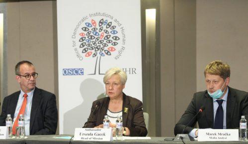 OEBS: Parlamentarni izbori u Srbiji obeleženi političkom polarizacijom i bojkotom opozicije 6