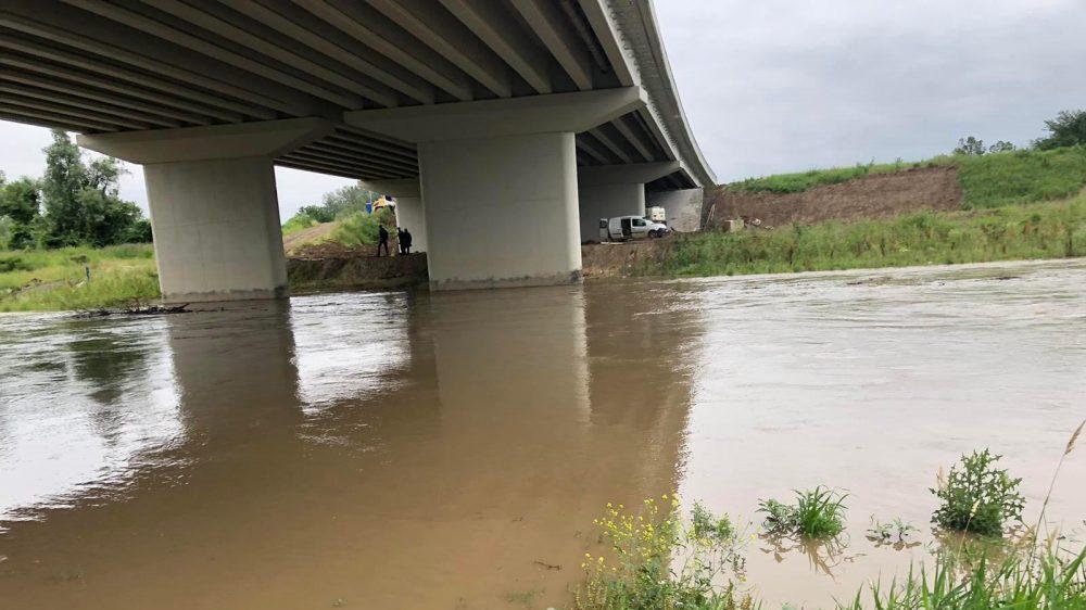 U Obrenovcu i Surčinu završena rekonstrukcija sistema za odbranu od poplava 1